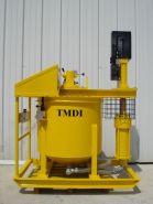 TMDI Injecteuse BSH15 P2 - P4 ou P7