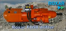 Marteaux Hors trou ROXAR FD30 FD40 FD50