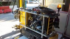 BERETTA T21 thermique 2013